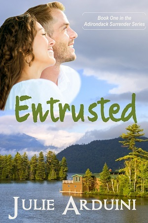 Entrusted (Adirondack Surrender, #1)