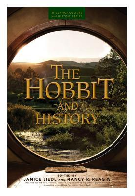 The Hobbit and History: [The Hobbit: The Battle of the Five Armies Movie Tie-In]