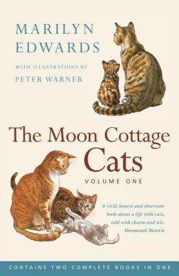 Moon Cottage Cats(The Cats of Moon Cottage  1)