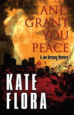 And Grant You Peace(Joe Burgess 4)
