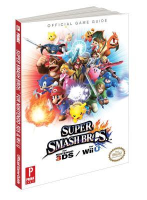 Super smash bros. Ultimate collector's edition guide revealed.