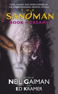 The Sandman: Book of Dreams