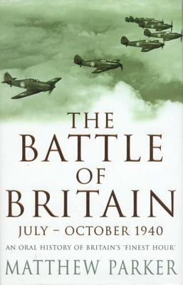 The Battle of Britain July - October 1940