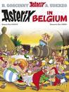 Asterix in Belgium (Asterix, #24)