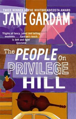 The People on Privilege Hill and Other Stories