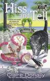 Hiss and Tell (Sunny & Shadow Mystery, #4)
