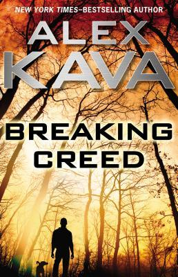 Breaking Creed (Ryder Creed, #1)