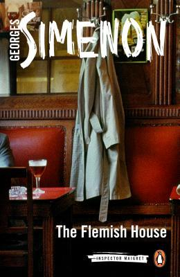 The flemish house maigret 14 by georges simenon 23398667 fandeluxe Choice Image