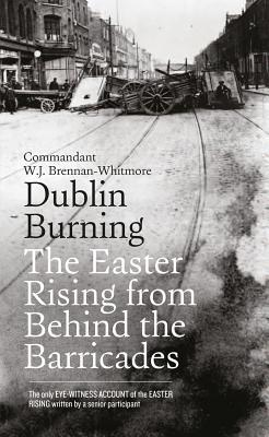 Dublin Burning: The Easter Rising from Behind the Barricades