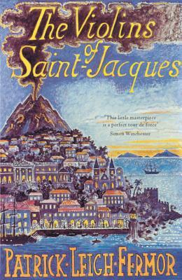 Read online The Violins of Saint-Jacques books