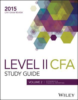 Study Guide for 2015 Volume 2 Level II Cfa Exam