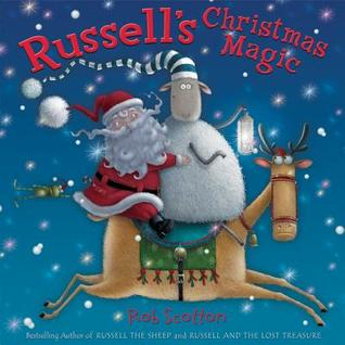 Russells christmas magic by rob scotton m4hsunfo Images