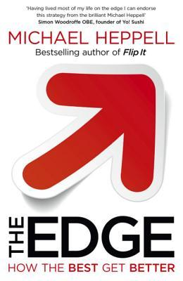 Ebook The Edge by Michael Heppell read!