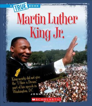 Books That Celebrate Dr Martin Luther King Jr