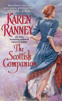 The Scottish Companion by Karen Ranney
