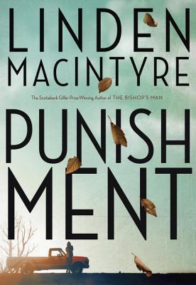 Punishment by Linden MacIntyre