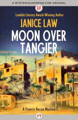 Moon Over Tangier (Francis Bacon #3)
