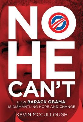 No He Can't by Kevin McCullough
