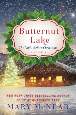 The Night Before Christmas (Butternut Lake, #2.5)