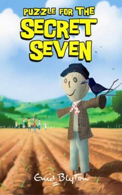 Puzzle for the Secret Seven (The Secret Seven, #10)