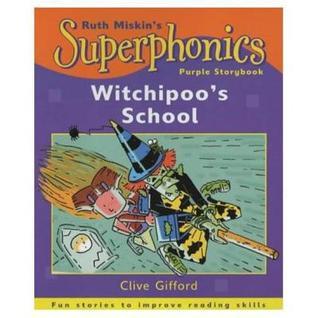 Witchipoo's School