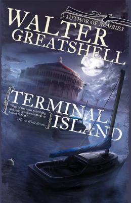 Terminal Island by Walter Greatshell