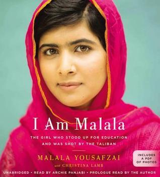 Ebook I Am Malala by Malala Yousafzai DOC!