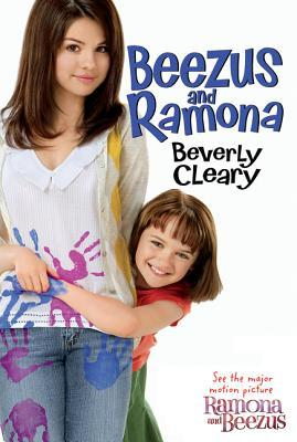 Book Review: Beverly Cleary's Beezus and Ramona
