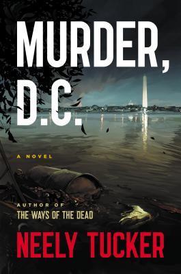 Murder, D.C. (Sully Carter #2)
