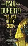 The Year of the Cobra (Egyptian Mysteries, #3)