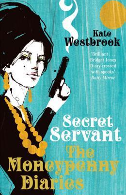 Secret Servant by Kate Westbrook
