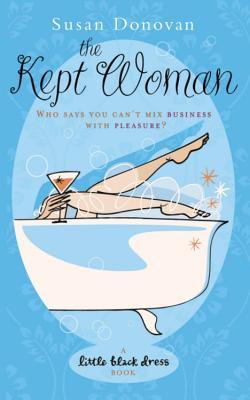 The Kept Woman by Susan Donovan