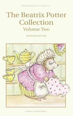 The Beatrix Potter Collection: Volume Two