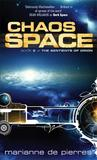 Chaos Space (Sentients of Orion, #2)