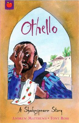 a look at racism in othello by william shakespeare Lecture library breaking the fourth  adapting william shakespeare's othello to the screen  however this scene gives the audience a clear look into jagos mind,.