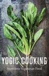 Yogic Cooking by Garuda Hellas (Publisher)