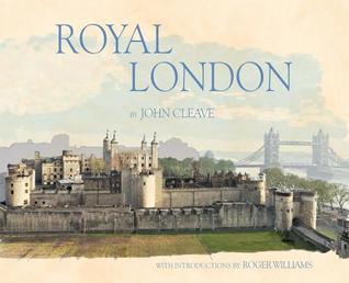 Royal London Sketchbook