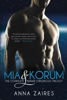 Mia & Korum