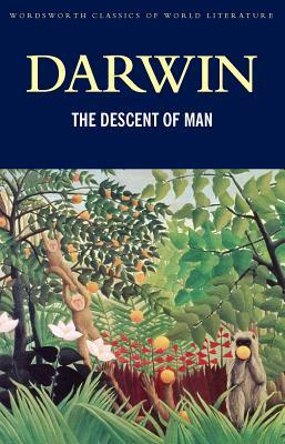Ebook The Descent of Man by Charles Darwin read!