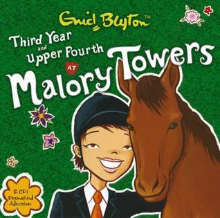 Third Year At Malory Towers(Malory Towers 3)