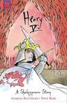 Henry V (Shakespeare Stories)