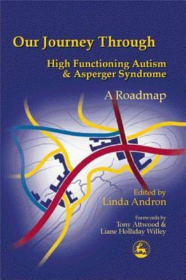 Our Journey Through High Functioning Autism And Asperger Syndrome A