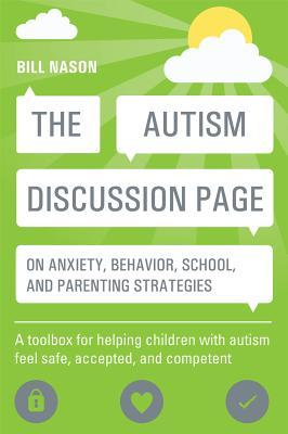 Autism And Anxiety Common Companions >> The Autism Discussion Page On Anxiety Behavior School And
