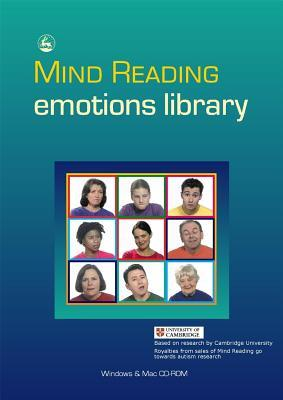 Mind Reading Emotions Library: The Interactive Guide to Emotions