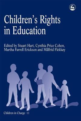 Children's Rights in Education