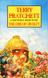 Theatre of Cruelty (Discworld #14.5; City Watch #1.5)