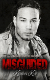 Misguided (Death Dwellers MC, #4)