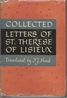 Collected Letters of St. Therese of Lisieux