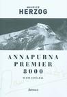 Annapurna, Premier 8000 by Maurice Herzog