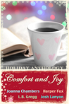 Comfort and Joy by Joanna Chambers